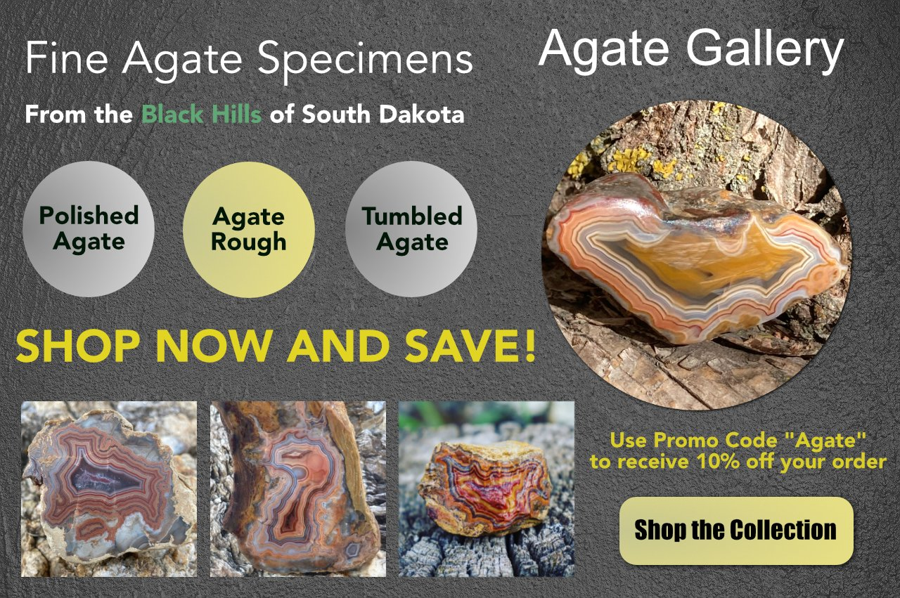 Agate Gallery